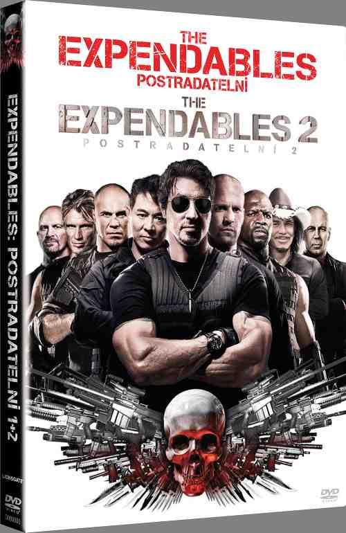 EXPENDABLES 3 - vyhrajte filmové ceny s najakčnejšou vypaľovačkou tohto leta