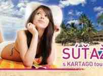 Malá súťaž s KARTAGO tours