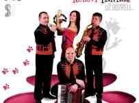 Súťaž o 3x CD skupiny Ružový panter