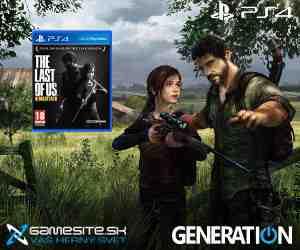 Súťaž o 5x The Last Of Us Remastered