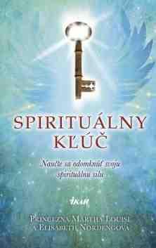 Súťaž o knihu Spirituálny kľúč
