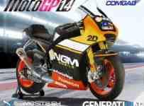 Súťaž o PC hry Moto GP 14