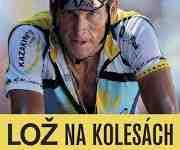 Vyhrajte knihu o živote Lancea Armstronga