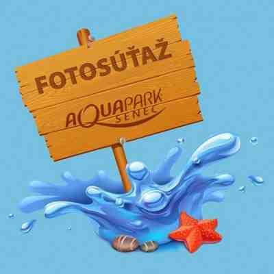 aquapark senec fotosutaz