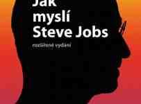 jak mysli steve jobs vyhraj knihu