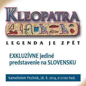kleopatra_muzikal vyhraj vstupenky