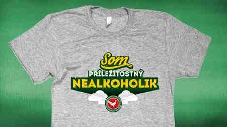 získaj oficiálne klubové tričko