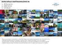 Fotosúťaž s dovolenkainfo.sk