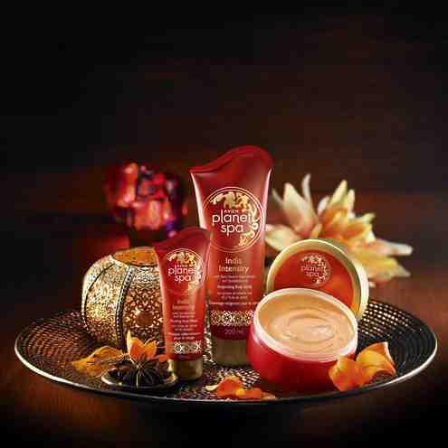 Rozmaznávajte svoju pokožku s orientálnym Spa rituálom od AVONu!