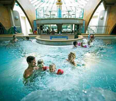 SÚŤAŽ o víkendový pobyt v Aquacity Poprad pre celú rodinu!