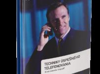 Súťaž o knihu Techniky úspešného telefonovania