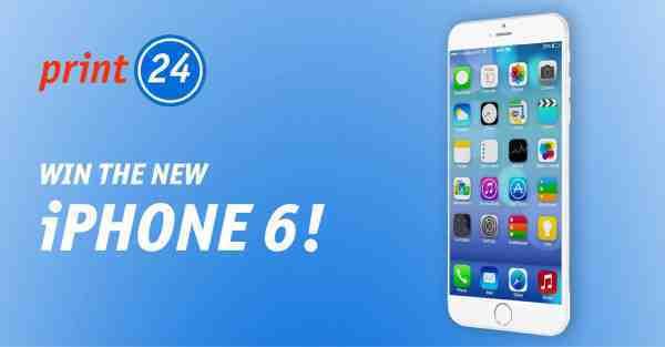 Vyhrajte nový iPhone6!
