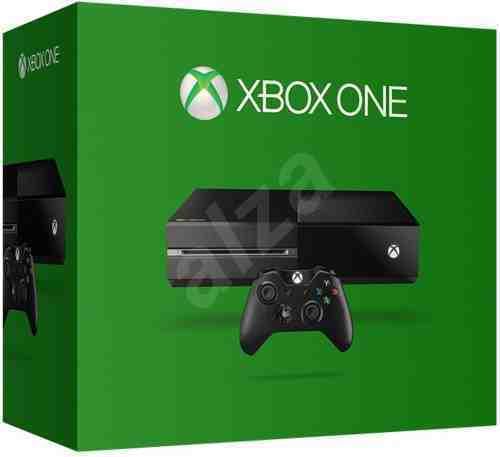 Xbox ONE je tu a vy ho môžete VYHRAŤ