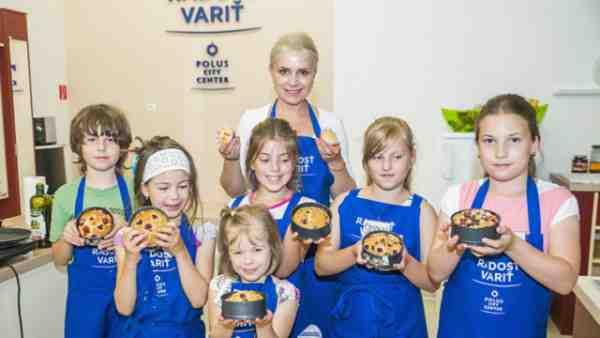Zapojte sa do našej súťaže a vyhrajte Školu varenia v Poluse.