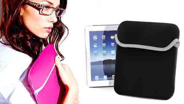 Púzdro pre tablet (iPad)