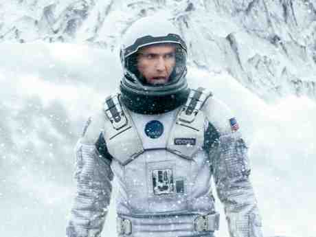 Interstellar: Vyhraj výlet na premiéru v Londýne