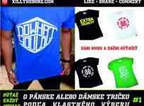 Kill The Bore - Zabi nudu a vyhraj tričko - 10 tričiek - 10 výhercov