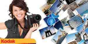 Súťaž o 2 kupóny na 50 fotografií