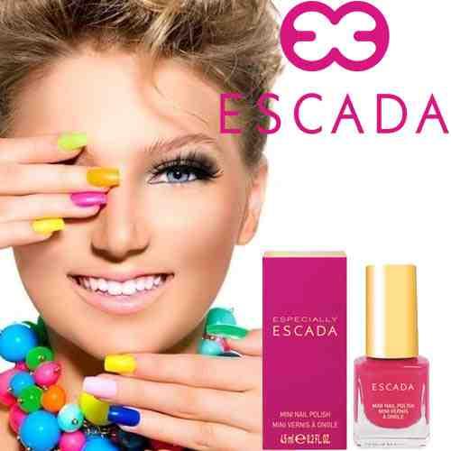 Súťaž so značkou Escada