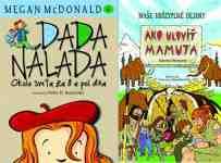 Súťaž Detské knihy Slovart