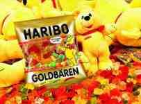 Soutěž o balíček sladkostí od společnosti HARIBO