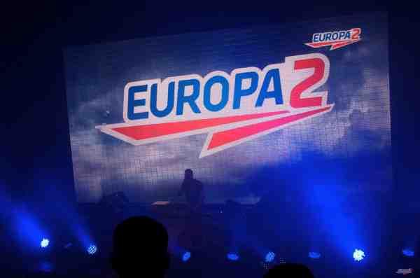 Vyhraj 4 lístky na EUROPA 2 LIVE Tour