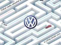 Vyhraj skvelé ceny od Volkswagenu!