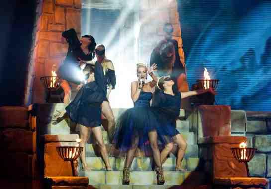 Vyhrajte lístky na La Femme XS Party!