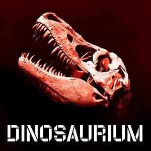 Vyhrajte lístky na výstavu Dinosaurium