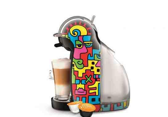 Zapojte sa a vyhrajte kávovar NESCAFÉ® Dolce Gusto®