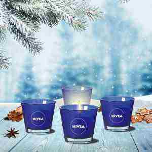 Rozsvieťte si Nivea Vianoce a vyhrajte