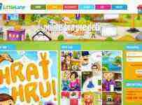 Súťaž o 2x vzdelávaciu online hru pre deti Little Lane