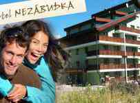Súťaž o 3-dňový All Inclusive pobyt pre dvojicu v Clubhotel Nezábudka