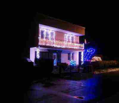Súťaž o 50€ na nákup vianočného osvetlenia