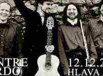 Súťaž o dve vstupenky na koncert kapely Ponte Pardo v Bratislave