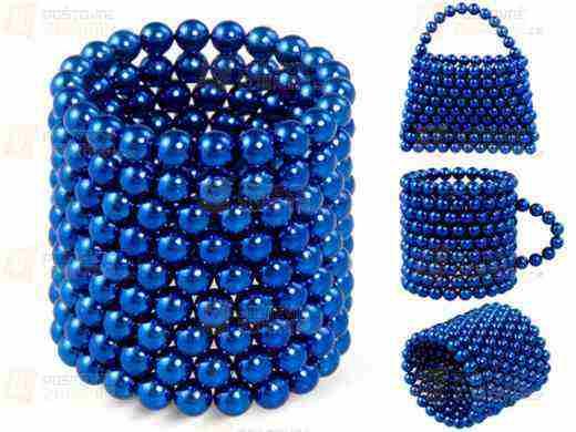 Soutěž o Neocube 3 mm - 2 farby