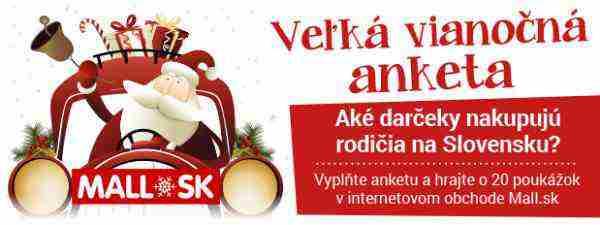 Veľká vianočná anketa 2014