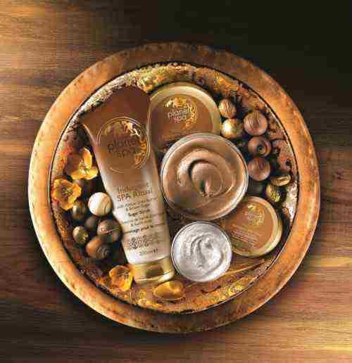 Vychutnajte si Spa rituál s lákavou vôňou čokolády od AVONu!