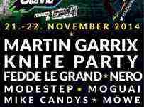 Vyhraj 2 VIP lístky na Zimný festival FRIDGE VIENNA