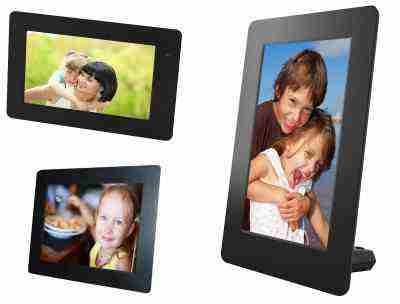 Vyhraj digitálny fotorámik Hyundai v hodnote