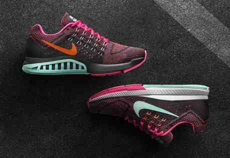 Vyhraj poukaz na obuv Nike Air Zoom Structure 18