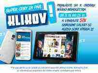 Vyhrajte 25 x Samsung Galaxy S5 alebo 25 x Sony Xperia Z2