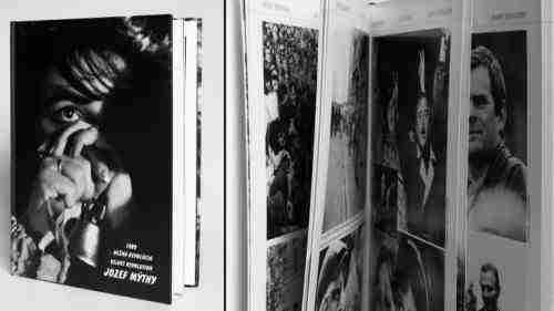Vyhrajte s Pluska.sk knihu Jozefa Mýtneho Nežná revolúcia 1989