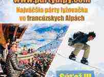 Zájazd Party Alpy