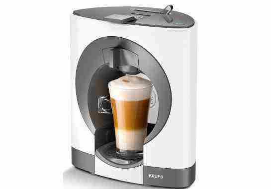 Zapojte sa do súťaže a vyhrajte skvelý kávovar NESCAFÉ® Dolce Gusto®
