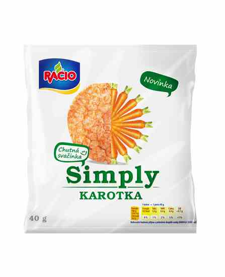 1a7b32002b03 Súťažte o 5 balíčkov s výrobkami Racio