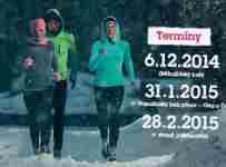 Súťaž o 5 vstupov na bežecký pretek - Zimná desiatka 6.12.2014