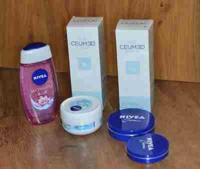 Súťaž o kozmetické balíčky
