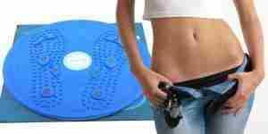 Súťaž o tri rotačné disky Rotana pre krásne a štíhle brucho