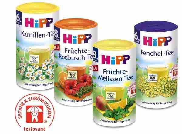 Súťažte o balíček plný HiPP produktov